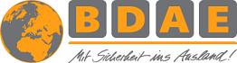BDAE Auslandskrankenversicherung