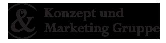 Konzept und Marketing